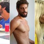 Namoro, surpresa e traição: veja como foi o final de semana dos famosos