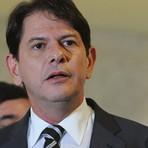 Cid Gomes é pivô de crise no PROS, a quinta legenda que integra