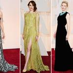 Tudo sobre o Oscar 2015 - os looks, os memes e os ganhadores