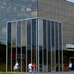 Museu de Cera, dentro do complexo Dreamland!