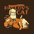 O gato de Pavlov