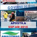 Apostila Concurso SSP AM 2015 - Técnico de Nível Superior