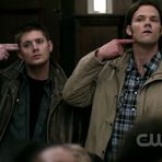Spoilers Supernatural 10.14 The Executioner's Song e Comentários Supernatural 10.13 Halt & Catch Fire e Grimm 4.12...