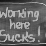 Estilo de Vida - 11 razões que causam infelicidade no trabalho