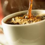 Café Pode Proteger A Nossa Visão?