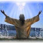 Visite! Cristo está dentro de Nós! - Renascer em Cristo