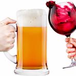 Crente pode beber cerveja ou vinho?