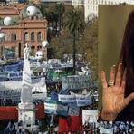À beira do caos econômico, greve geral é decretada na Argentina