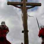 Sexta feira santa importante para os cristãos