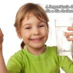 A Importância da Água no dia a dia do Seus Filhos