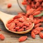Goji Berry complemento alimentar–Solução perfeita para você!