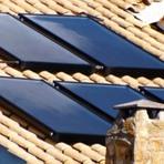 Alemanha: Solar térmico resiste à queda dos preços do petróleo