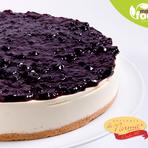 Torta Cassis - Delivery de Tortas e bolos - Masterfoods