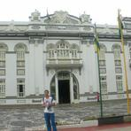 Pousada Valparaíso