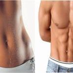 Saúde - Perder gordura localizada, principalmente do abdômen é o desejo e o sonho de muita gente...