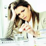 Estresse Pode Afetar A Recuperação Da Mulher Após Ataque Cardíaco