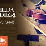 Música - Vanilda Bordieri - Não Serei Capaz