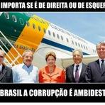 A história da corrupção brasileira