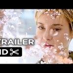 Cinema - A Série Divergente: Insurgente (Insurgent, 2015). Trailer final.
