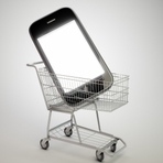 Número de brasileiros que compram pelo celular sobe 82%
