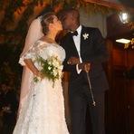 Casamento Fernanda Souza e Thiaguinho!