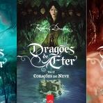 Livro: Dragões de Éter - Caçadores de Bruxas