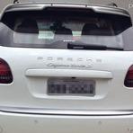 Juiz federal é flagrado ao volante de Porsche Cayenne de Eike Batista