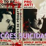 Política - Os quatro suicídios