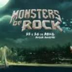 Música - Bandas do dia 25 de Abril - Monster of Rock 2015