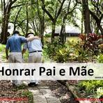 Honrar Pai e Mãe
