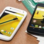 Motorola anuncia o novo Moto E