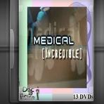 Série Documentários - Medicina Extraordinária 13 DVDs