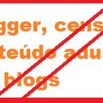 Blogosfera - conteúdo adulto no Blogs, não será mais permitido por blogger.