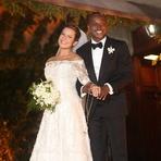 O Casamento de Fernanda Souza e Thiaguinho