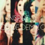 Inspire-se: Cabelos de Demi Lovato