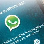 Juiz determina suspensão do WhatsApp no Brasil