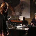 Celebridades - Logo mais em Império: Cristina dispara a Zé: 'Eu sou Fabrício Melgaço'