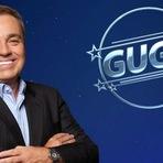 Celebridades - Gugu reestreia na Record com clima tenso nos bastidores