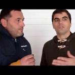 Helder Carvalho? entrevistado por Marco Mendes