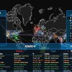 NORSE IPVIKING – Ataques em tempo real