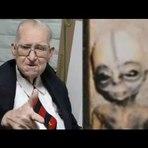 Verdade ou delírio? Engenheiro da Área 51 diz que aliens existem