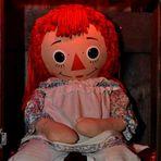 [Creepypasta] Annabelle