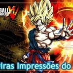 Dragon Ball Xenoverse: Veja como ficou o novo game baseado no famoso Anime/Manga