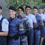 Segurança - Justiça pesquisa relações de gênero nas polícias