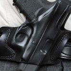 Segurança - Comissão rejeita porte de arma para vigilantes