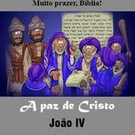 Religião - João IV