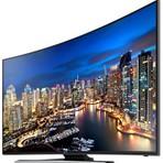 """Que tal uma TV Curva Ultra HD de 55"""" ou 65""""?"""