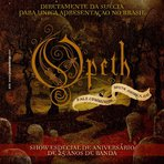 Música - Opeth (São Paulo)