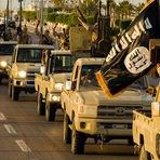 Internacional - Estado Islâmico parece cada vez mais frágil