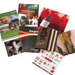Gráfica de Impressão de Flyer Folders Folhetos e Cartazes - Coppola